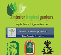 Internior Tropical Gardens